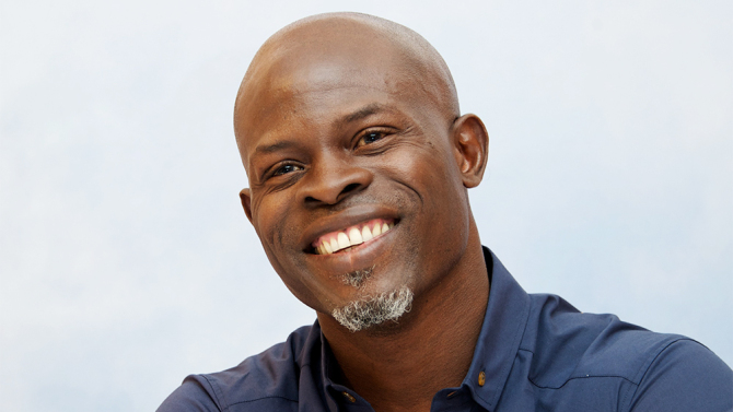 Wayward Pines - Season 2 - Djimon Hounsou Joins Cast