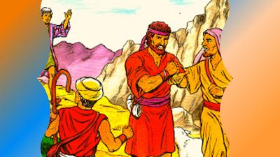 A trama para matar José