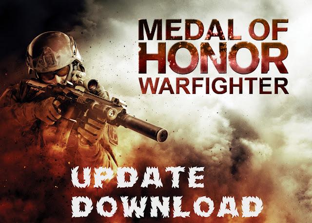 Medal of Honor Warfighter Update v322991 Tek Link İndir