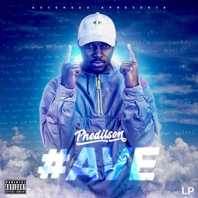 Phedilson - AVE (Long Play) [DOWNLOAD]