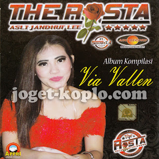 Album Kompilasi Via Vallen 2016