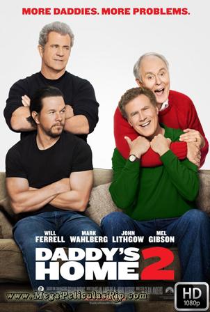 Dos Padres Por Desigual [1080p] [Latino-Ingles] [MEGA]