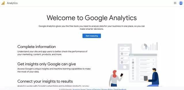 Google Analytics को ब्लॉग से कैसे जोड़ें