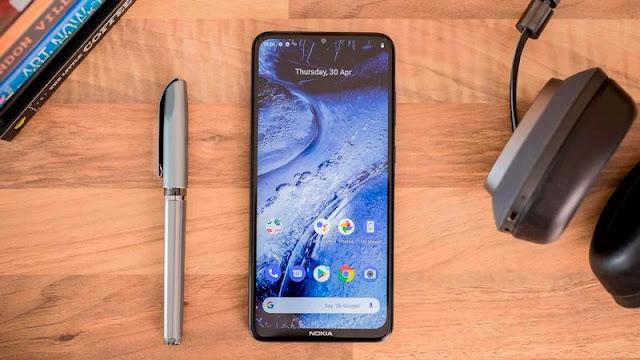 6. Nokia 5.3
