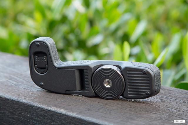 Canon EOS RP 擴展手把 - EG-E1