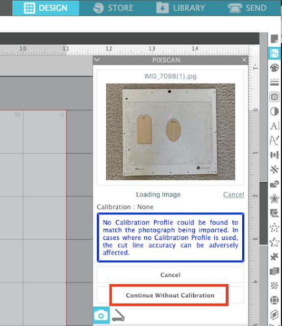 cameo 4, pixscan, silhouette pixscan, silhouette accessories, cameo 4 tutorial