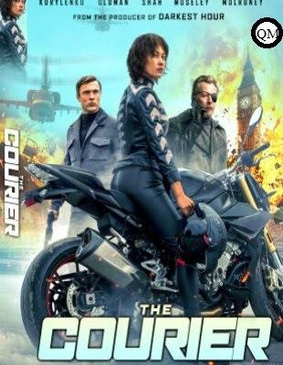 the coorier 2019 movie rip720