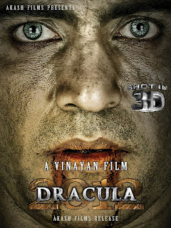 Dracula 3D is on the release