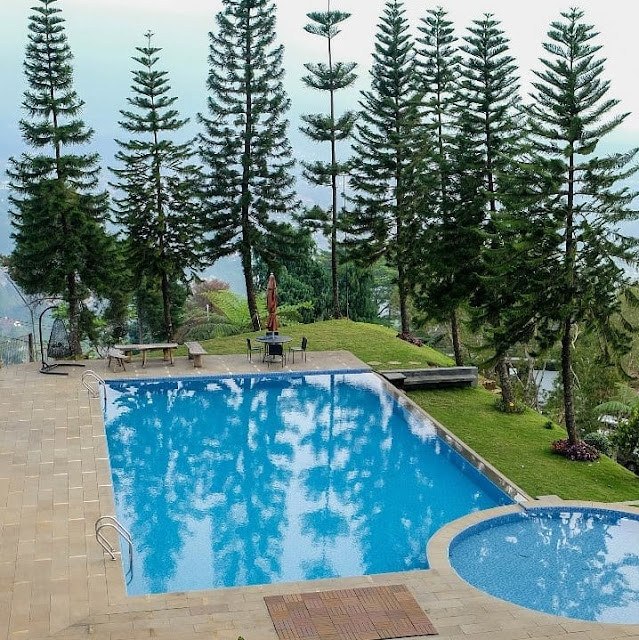 Damar Langit Resort Bogor