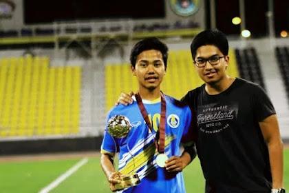 Andri Syahputra, Pemuda Asal Aceh yang Akan Berlaga di Piala Dunia U-20 Polandia