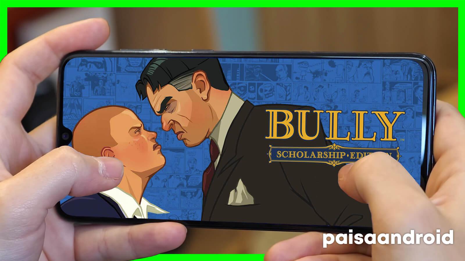 bully anniversary edition para android