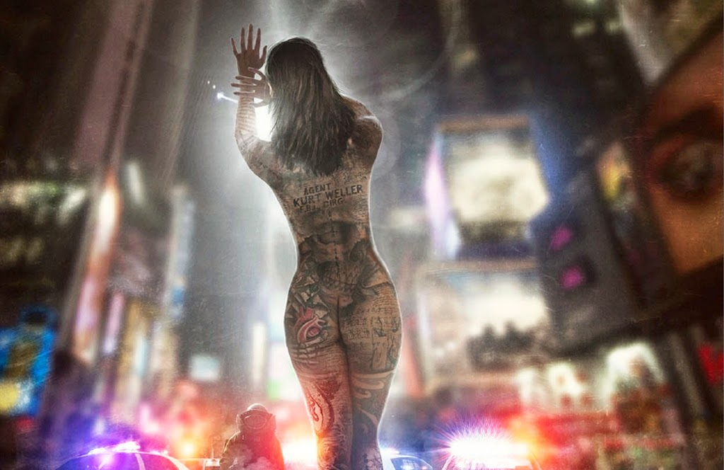 How the Creators of Blindspot Shut Down Times Square for