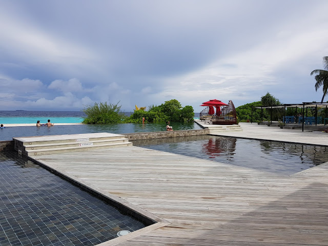 Piscina Amari Havodda Maldives