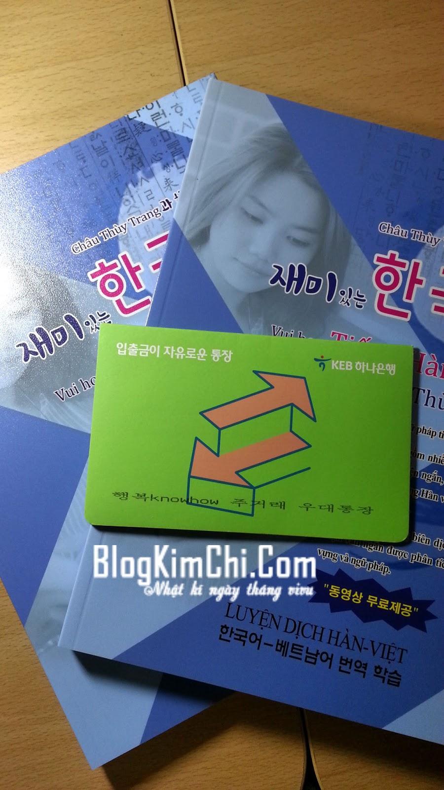 chuyển tiền Hàn Việt