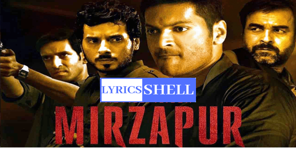 Mirzapur Web Series Season 1 Episodes Now Available Watch Online Free On Prime Video