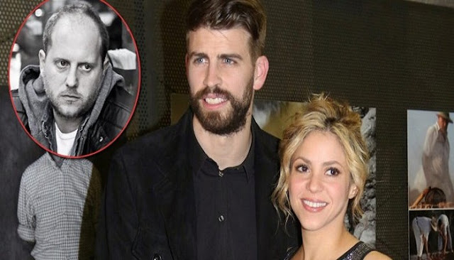 ¡La exorbitante propina que le dejaron Shakira y Piqué a un chef argentino!
