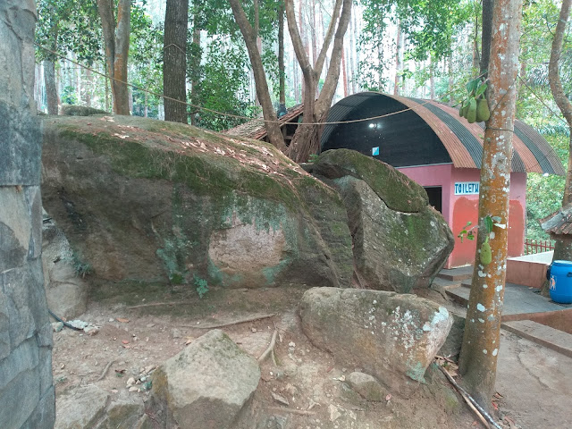 Wisata Sejarah Situs Batu Kuda -Jejak Peninggalan di Tepi Gunung Purba Bandung