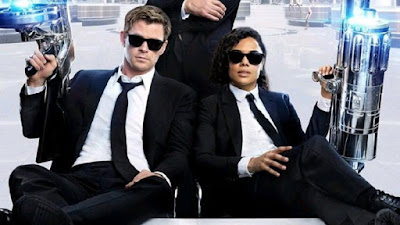 Film Men In Black: International