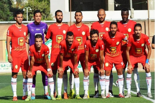 موعد مباراة مصرالمقاصة و البنك الاهلي من الدوري المصري