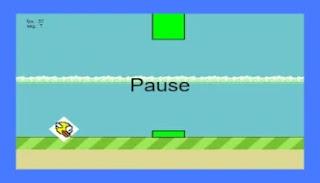 Flappy Bird JavaScript
