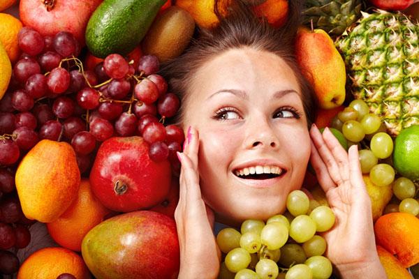Vitamin C Hair Benefits