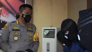 Polres Indramayu Ungkap 9 Kasus Penyalahgunaan Narkotika Kurun Waktu Satu Bulan