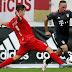 Bayern e Werder vencem amistosos; Dortmund, Schalke e Wolfsburg são derrotados