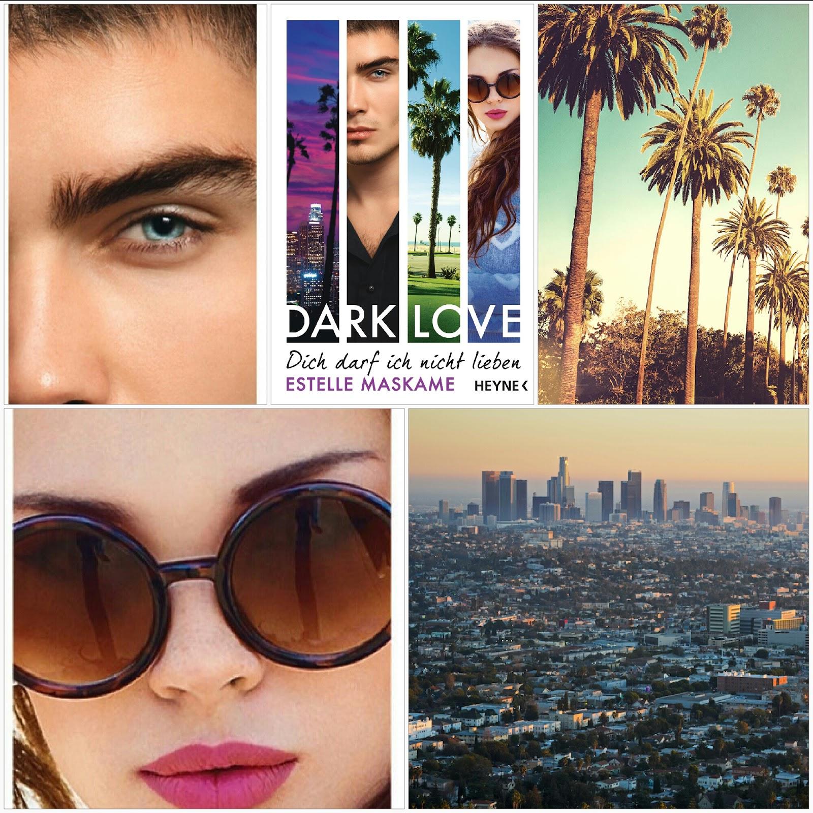 Dark Love - Dich darf ich nicht lieben - Estelle Maskame