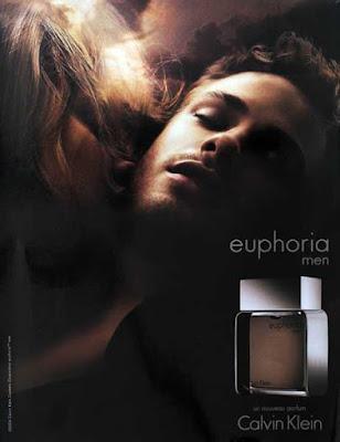 Euphoria men (2006) Calvin Klein