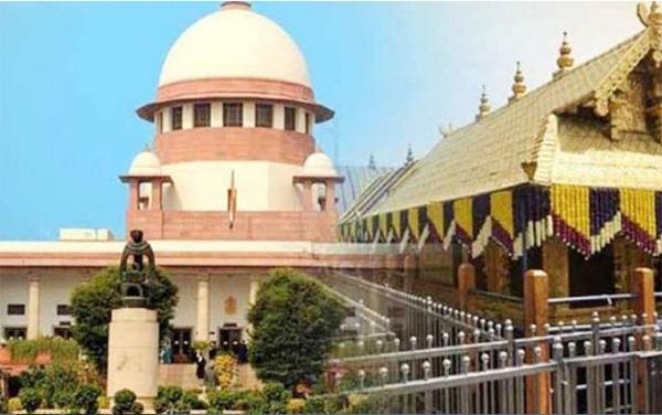 Sabarimala larger bench central government's argument, News, Religion, Sabarimala, Supreme Court of India, Justice, Trending, Criminal Case, National
