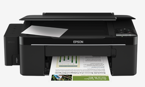 Epson L200 Scanner Driver and Software Download