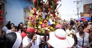 UNESCO aceptó la solicitud de los Tambores de San Juan como Patrimonio Cultural Inmaterial de la Humanidad