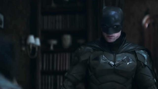 Que esperar do novo Batman do Pattinson?