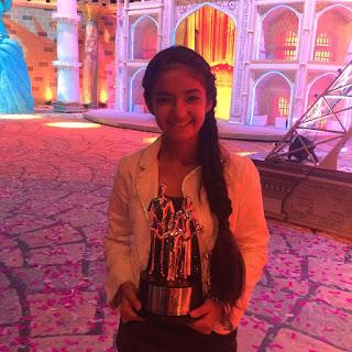 Anushka Sen Hot Photos-6
