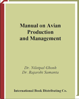 Manual on Avian Production and Management 1st Edition
