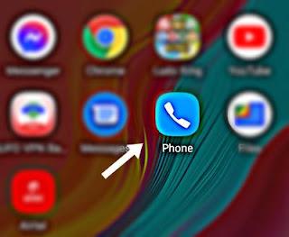 Phone app par jaye