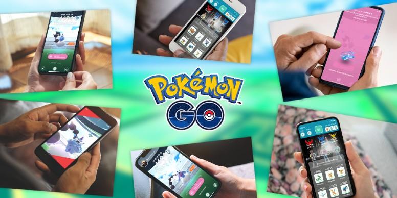 Pokémon GO Passe de Reide Remoto Coronavírus