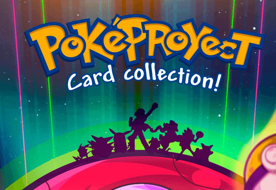 Poképroyect Pokémon