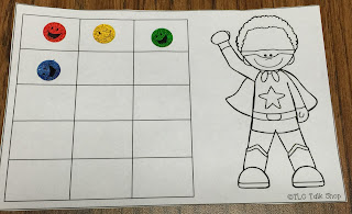 https://www.teacherspayteachers.com/Product/Super-Hero-Behavior-Management-Tools-Freebie-2375832