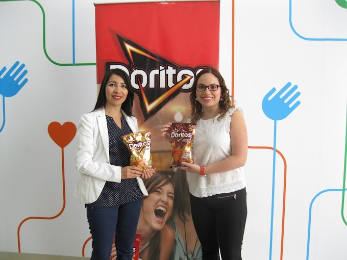 Pepsico lanza al mercado ecuatoriano Doritos Inferno