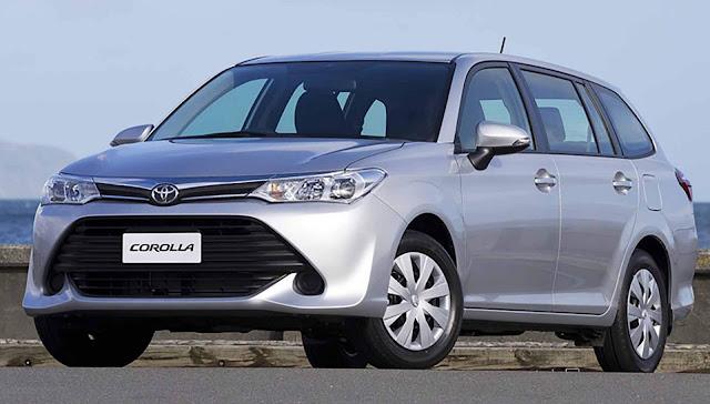 20 veículos mais vendidos no mundo - 1º semestre/2017
