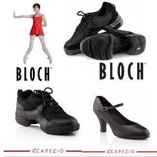 bloch, capezio, cual marca de zapatillas de baile es mejor?,