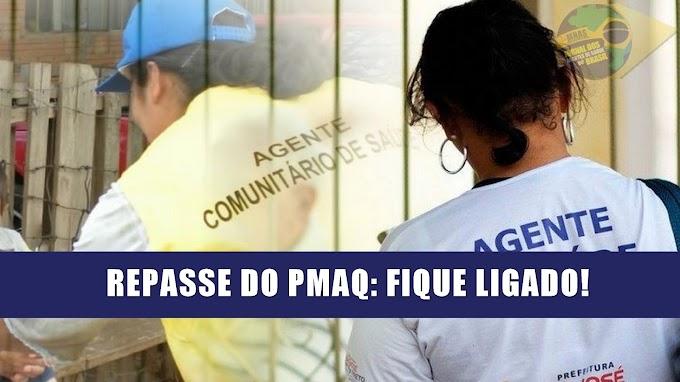 URGENTE: Cidades que ainda recebem o PMAQ e novidades do Previne Brasil
