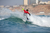 17 Marc Lacomare FRA Seat Pro Netanya pres by Reef foto WSL Laurent Masurel