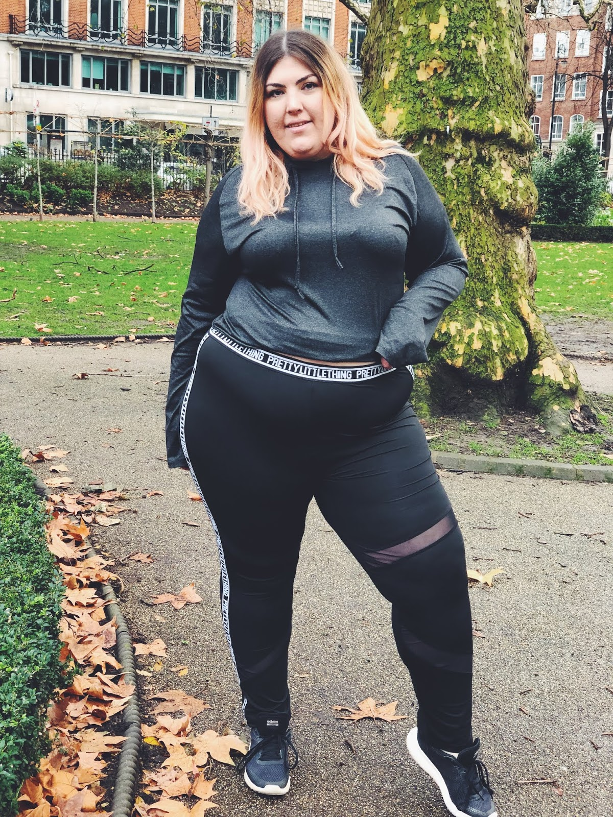 New Year Goals - How to Boss your Workout Attire Cardifforniagurl