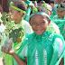 Alunos do Projeto Luz Verde fazem desfile ecológico na Santa Luzia