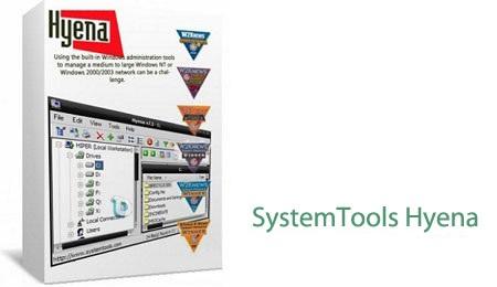 Microsoft SystemTools Hyena Download Grátis