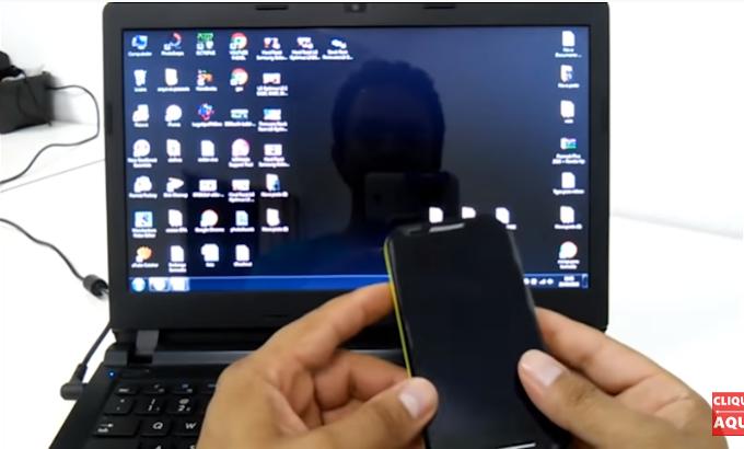 Aprenda como Instalar a Firmware (Stock Rom) nos aparelhos Motorola Moto E XT1021, XT1022, XT1025.