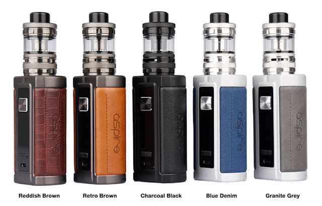 Aspire Vrod 200 Kit - A Great Choice!
