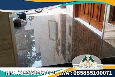 Renovasi lantai Marmer, Pasang Poles Marmer, Renovasi lantai Dinding
